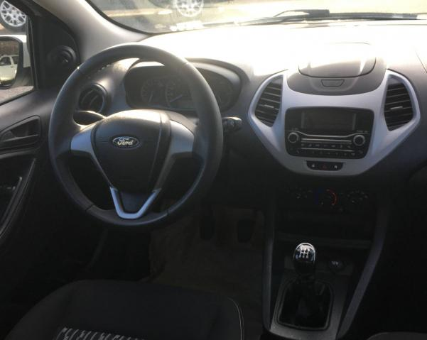 FORD KA + 2019/2019 1.0 TI-VCT FLEX SE MANUAL - Foto 6