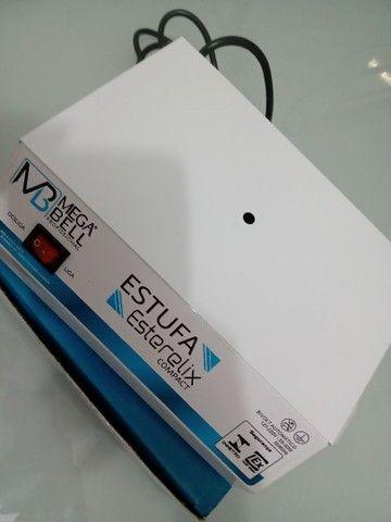 Estufa  - Foto 3