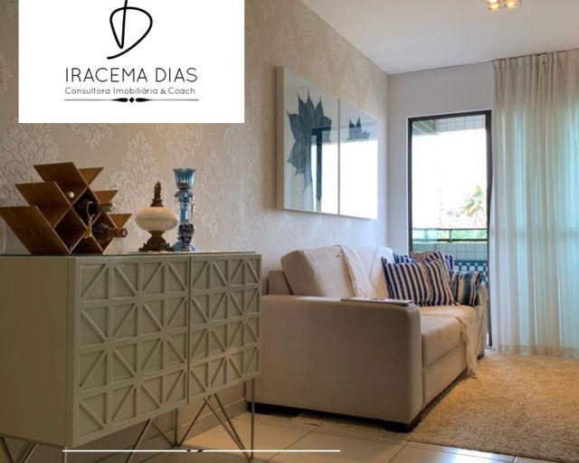 Apartamento 3 quartos impecável na Mangabeiras  - Foto 8