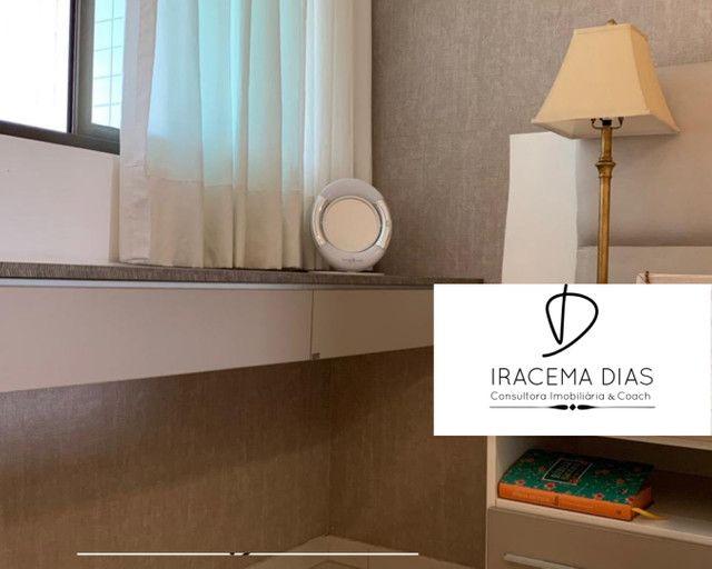 Apartamento 3 quartos impecável na Mangabeiras  - Foto 3