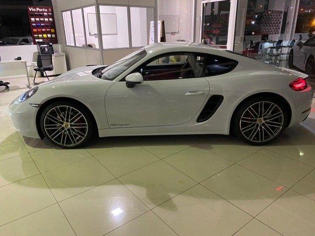 Porsche 718 Cayman 2.0 2020 - Foto 8