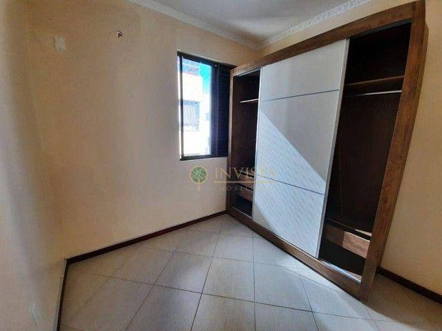 3 dormitórios e 1 Vaga - 98 m² - Estreito - Florianópolis/SC - Foto 8