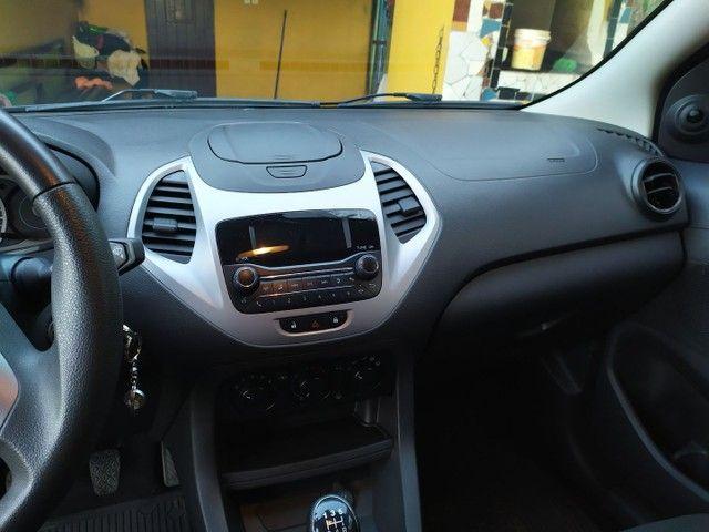 Ford Ka 1.0 FLEX 4P 2019 - Foto 5
