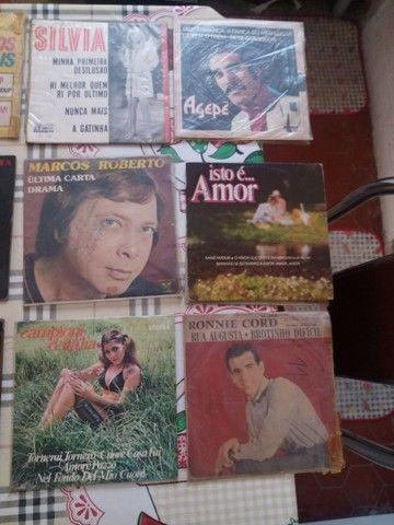 Discos antigos - Foto 2