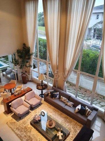 Casa em Condomínio para Venda em Santana de Parnaíba, Alphaville, 4 dormitórios, 4 suítes, - Foto 11