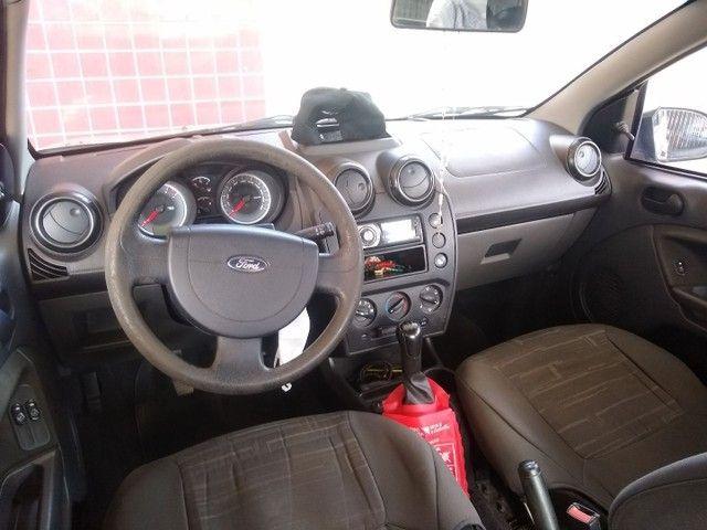 Fiesta sedan 2011 - Foto 4