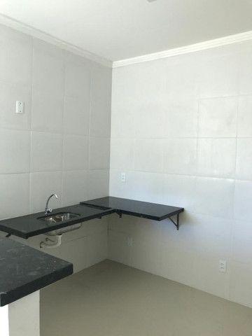 Vendo Linda Casa no Novo Aleixo 02 quartos Fino Acabamento - Foto 11