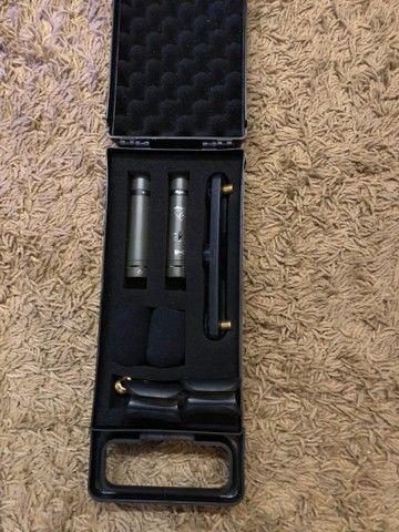 Microfone C-4 Behringer (PAR) Condensador  - Foto 2