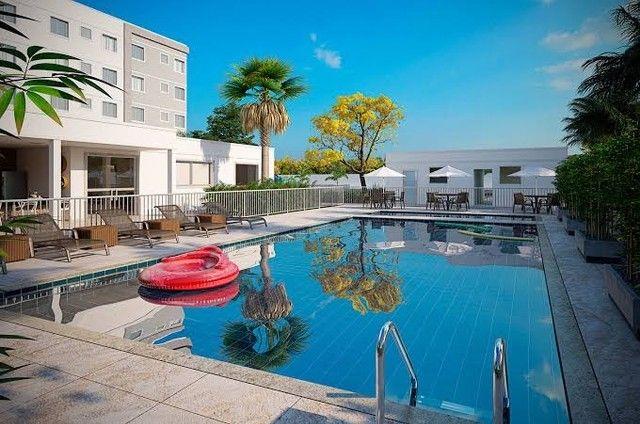 Alugo apartamento MRV - Foto 2