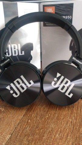 Fone de Ouvido Bluetooth JBL Muito Forte! (Produto Novo) - Foto 2