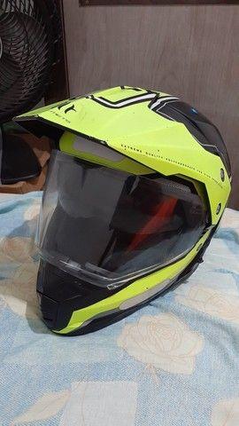 Capacete de moto  - Foto 3