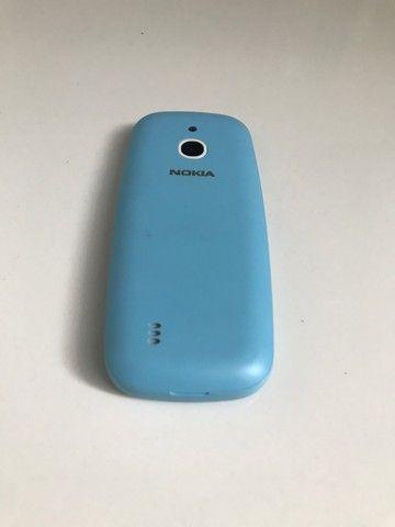 Nokia 3310, original e inquebrável  - Foto 2