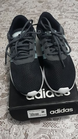 ? Tênis Adidas Original NOVO !! Com Garantia de loja!! - Foto 4