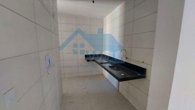 Vendo Apto de 3 quartos com um suíte no Bessa em João Pessoa-PB - Foto 7