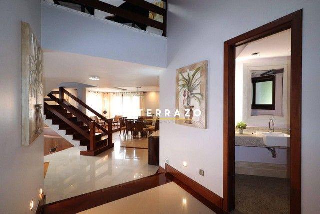 Casa à venda, 739 m² por R$ 4.800.000,00 - Quebra Frascos - Teresópolis/RJ - Foto 6