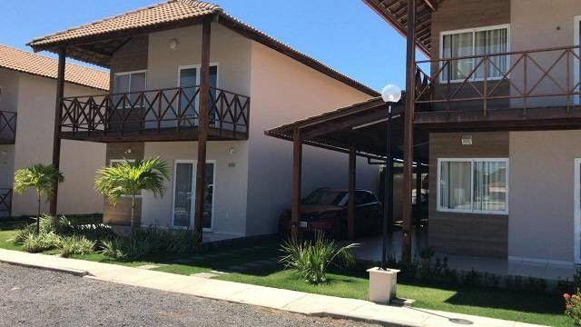 Casa em condomínio fechado 03 Quartos 105m² - Village Praia dos Carneiros - Foto 13