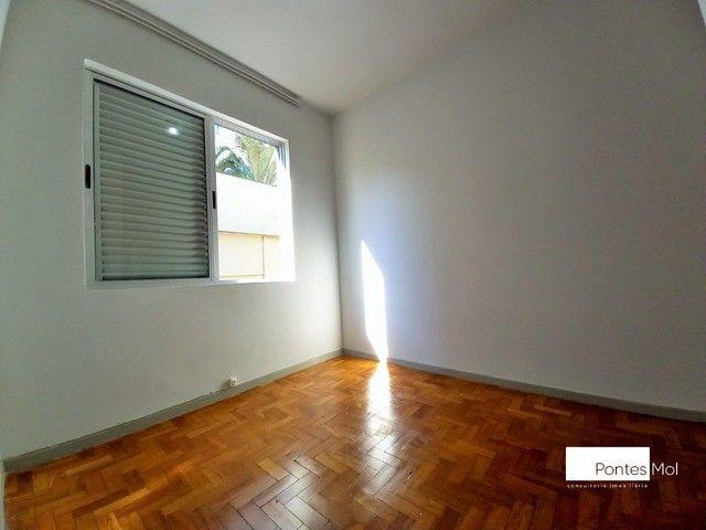 Apartamento para alugar com 3 dormitórios em Santa efigênia, Belo horizonte cod:PON2536 - Foto 4