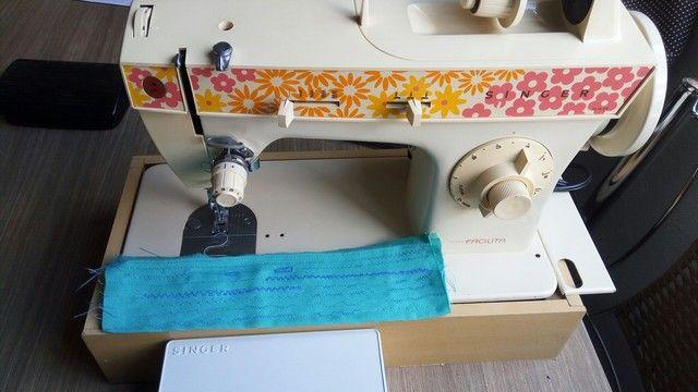 Máquina de costura!!! - Foto 4