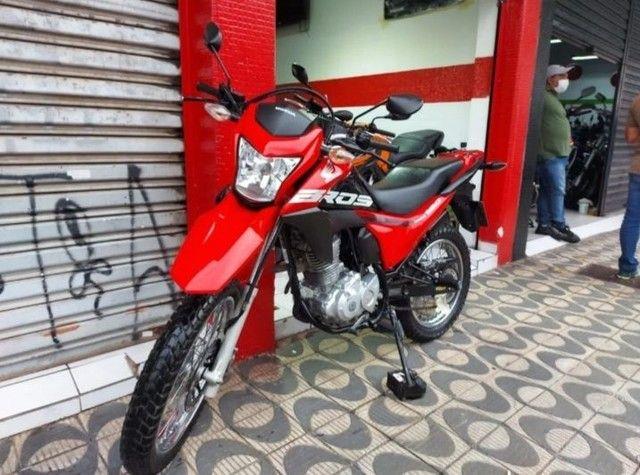 Honda Bros 160 Nxr 2019  - Foto 4