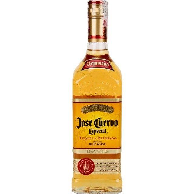 Tequila Jose Cuervo Ouro 750ml - original - lacrado - Foto 2