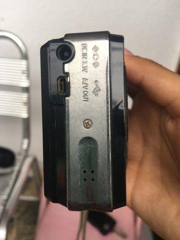 Câmera Digital A730, 7.0 Megapixels, Zoom Optical 3x - Foto 3