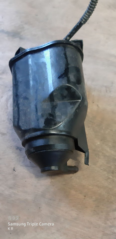 Canister audi a3 2003