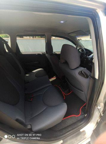 Honda Fit 1.4 2007 no GNV - Foto 6