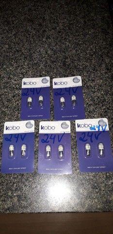 Lâmpada led 24 volts - Foto 2
