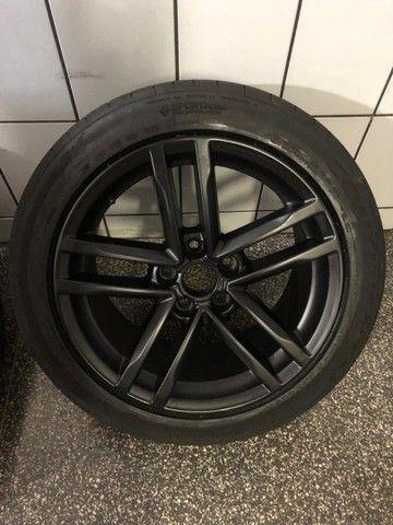 Rodas r17 Audi TT - Foto 4