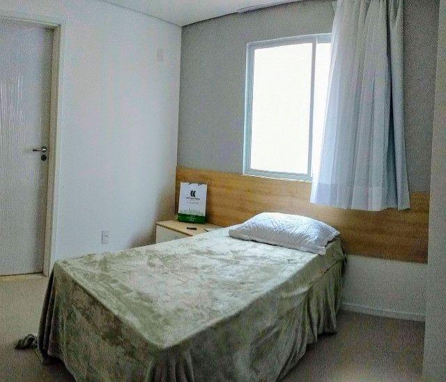 Casas Duplex com 3 quartos e lazer completo no Eusébio - Foto 2