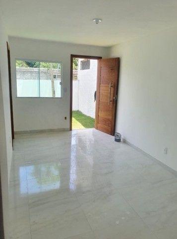 Casa 2 quartos com suite  - Foto 7