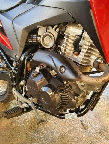 Moto Honda XRE 300 - Foto 4