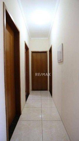 Casa com 3 dormitórios à venda, 164 m² por R$ 300.000,00 - Jardim Prudentino - Presidente  - Foto 15