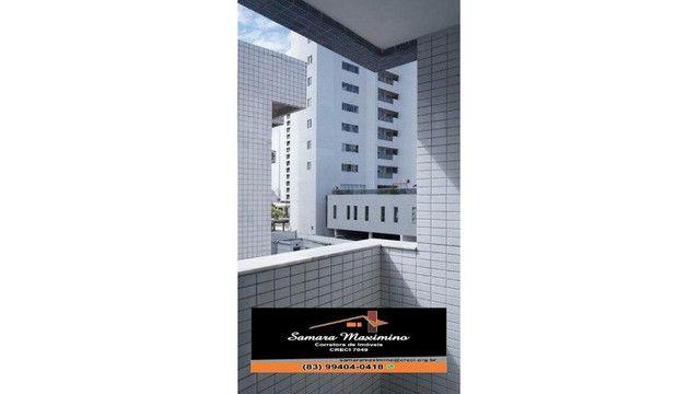 Apartamento no Bessa de 03 quartos sendo 02 suites - Foto 4