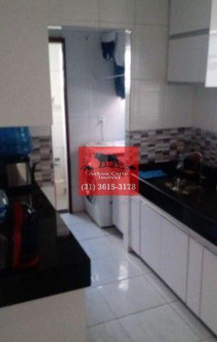 Apartamento com 3 quartos em 86m² à venda no bairro Santa Amélia em BH - Foto 7