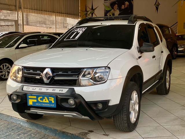 RENAULT DUSTER 2017 EXPRESSION  - Foto 3