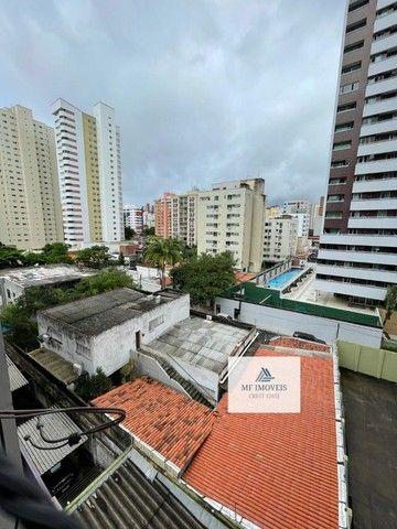 Apartamento com 141 metros na aldeota  - Foto 17