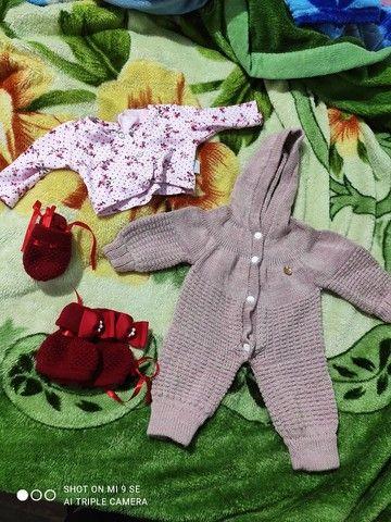 Lotinho RN ao 6 meses menina - Foto 2