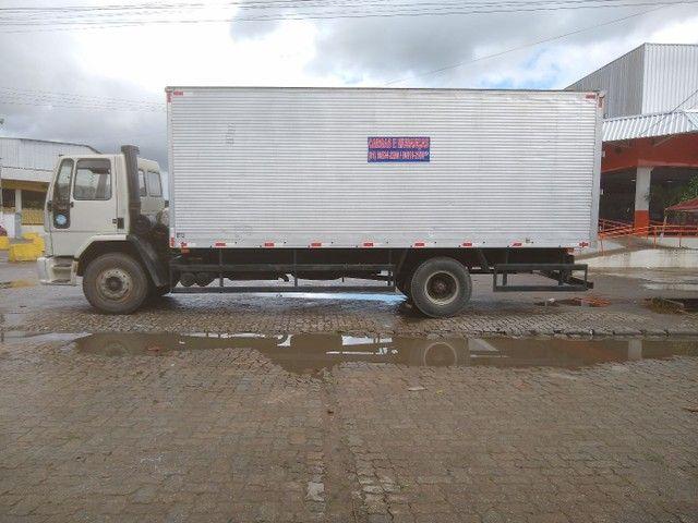 Caminhão Ford cargo 1622 - Foto 2