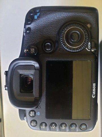 Canon 7D usada  - Foto 3