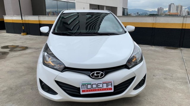 Hyundai HB20 1.6 COMFORT PLUS - Foto 2