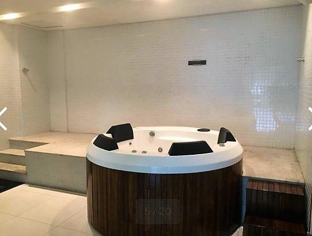 Cobertura Duplex no Ed. Premium - Marina Particular - Foto 2