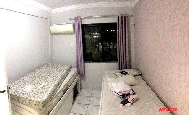 Apartamento à venda, 80 m² por R$ 350.000,00 - Porto das Dunas - Aquiraz/CE - Foto 9