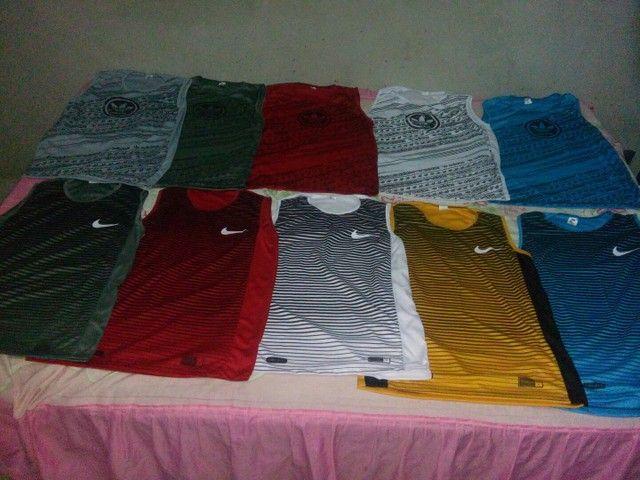 Calção10 e Camiseta 12 - Foto 4
