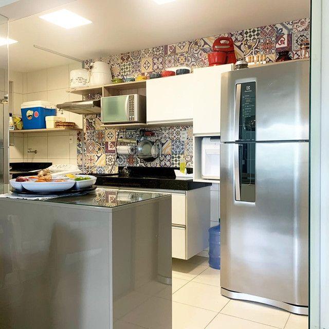 Apartamento 3 quartos impecável na Mangabeiras  - Foto 10