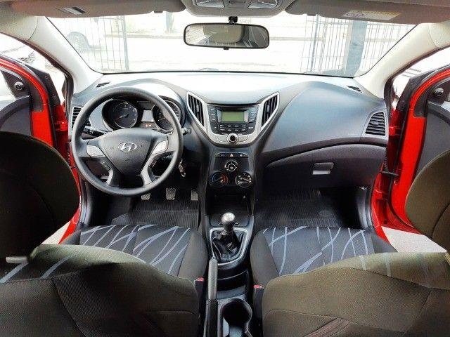 Hyundai HB20 Comfort 1.0 Flex Impecável!!! - Foto 13