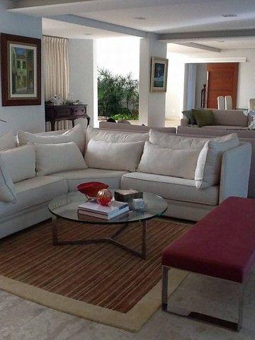 Casa de condomínio para venda tem 1150 metros quadrados com 5 suítes em Alphaville I - Sal - Foto 5