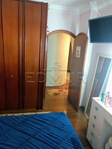 Apartamento à venda com 4 dormitórios em Parque das nações, Santo andré cod:29393 - Foto 11