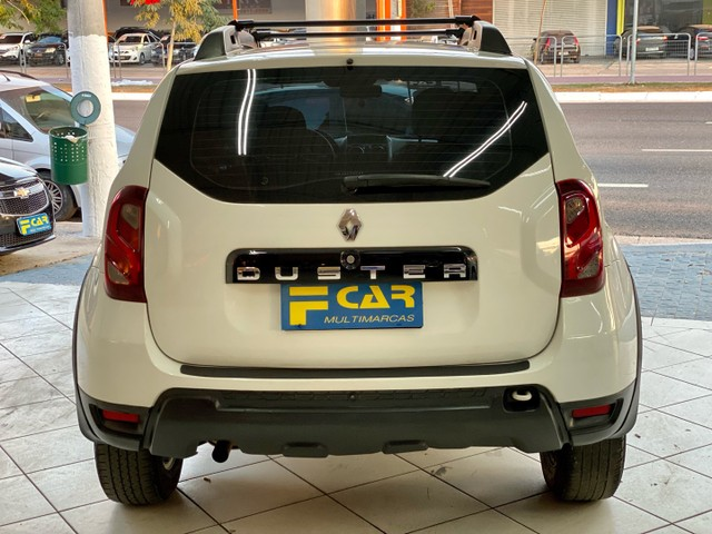 RENAULT DUSTER 2017 EXPRESSION  - Foto 8