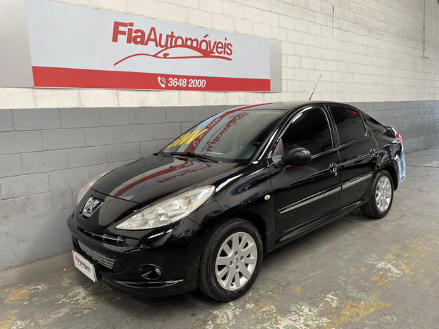 Peugeot  207 Passion XS 1.6 Completo 2012 - Foto 3